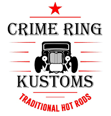 Crime Ring Kustoms